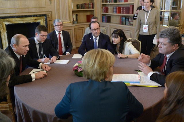 Поредните мирни преговори за Украйна ще са на 24 и 26 декември