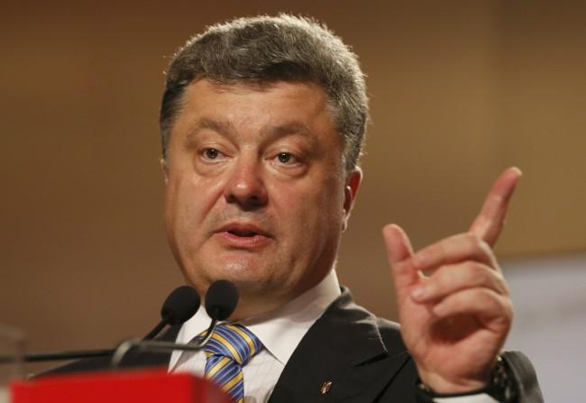 Порошенко постави ултиматум на Русия. Примирието е дало възможност за усилване на позициите