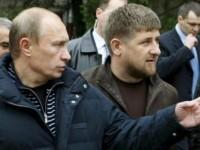 Кадиров доложи на Путин за ситуацията в Чечения