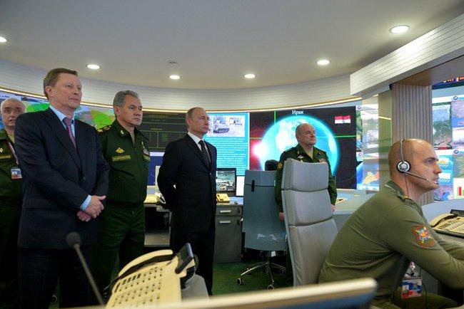 Путин: Русия ще отстоява своята безопасност «последователно и твърдо»