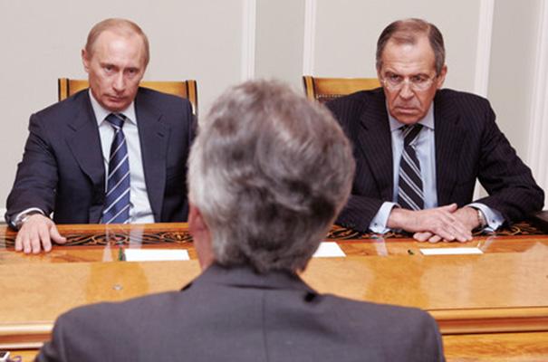 ВЦИОМ: Лавров на второ място след Путин в рейтинга за човек на годината