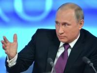 Путин: Русия е готова да бъде посредник по Украйна