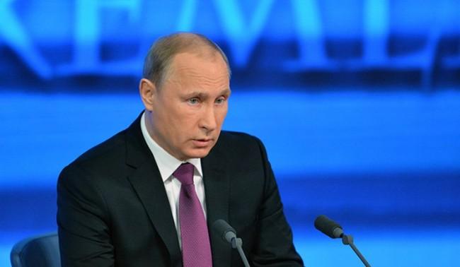 Путин: САЩ създават заплаха спрямо Русия
