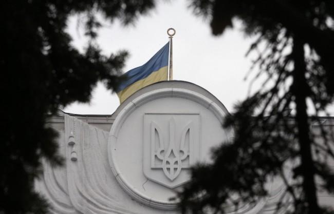 Украйна се отказа от извънблоковия си статут