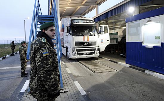 Русия достави поредните хуманитарни помощи в Донецк и Луганск