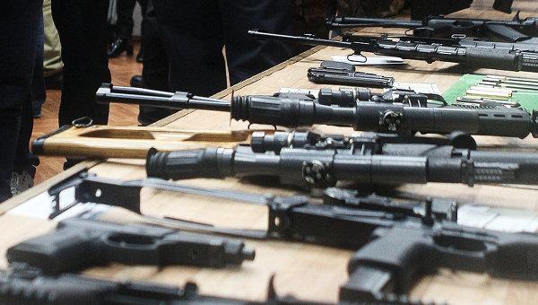 Русия разработва уникална снайперска винтовка