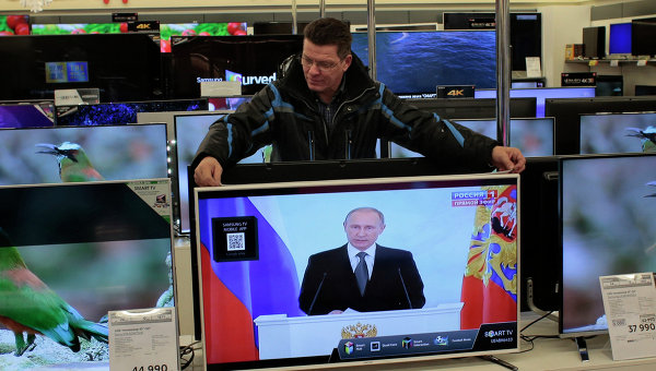 Политолог: В плановете си за държавен преврат в Русия САЩ не отчитат популярността на Путин