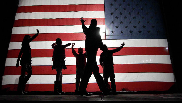 Франсоа Фийон: САЩ са болни от слепота и липса на здрав разум