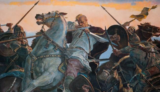 Славяните – движеща сила към европейската мечта