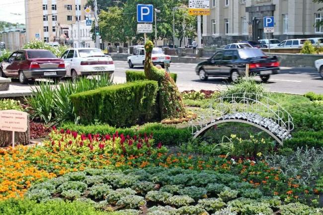 Ставропол е най-уютният руски град