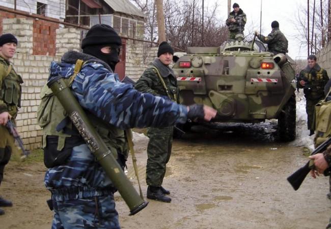 Терористите в Русия губят терен за действие