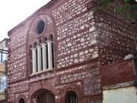 Турци реставрират наша църква