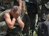 Украинци влизат в армията на Новорусия за да се борят с украинския нацизъм
