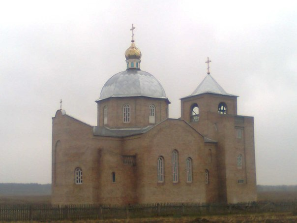 Православната църква в Украйна е подложена на грабежи