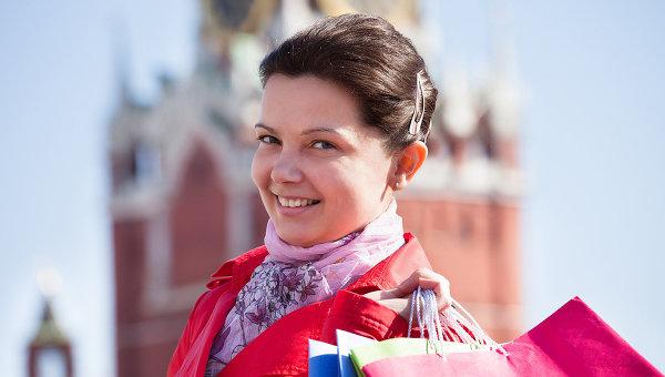 76 % от руснаците определят себе си като щастливи