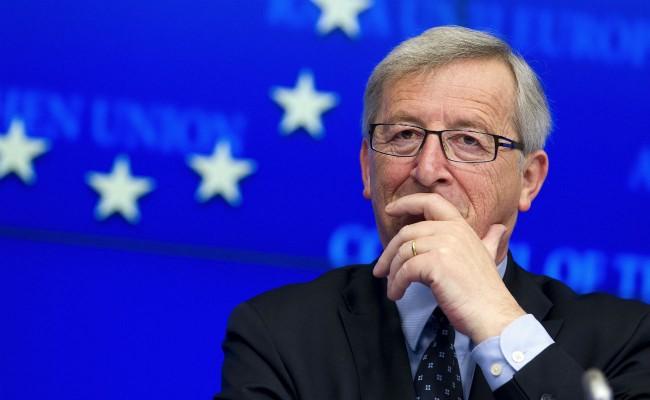 """Жан-Клод Юнкер: Европа се превърна в """"долина на страхове"""" и нейните """"славни години"""" приключват"""