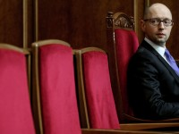 Активисти от Автомайдана поставиха ултиматум на Яценюк