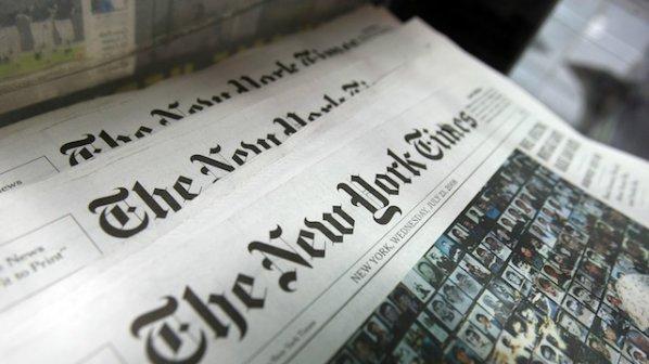 """""""Ню Йорк таймс"""": Европа запазва жива надеждата за Южен поток"""