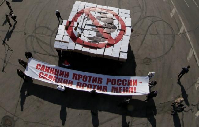 Русия подготвя ответни мерки на новите санкции на САЩ и Канада