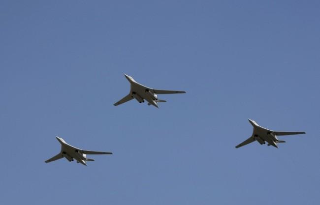 Днес Далечната авиация на Русия чества 100 години
