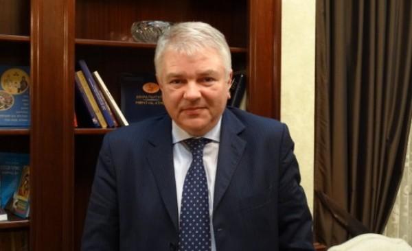 Алексей Мешков: Със съвместни усилия ще можем да развиваме българо-руските отношения