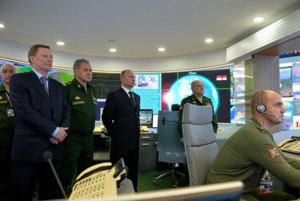 Путин определи целите за модернизиране на армията