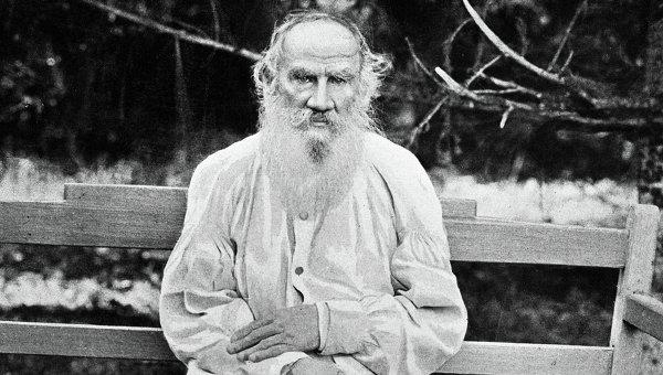 В мрежата се появиха неизвестни по-рано произведения на Толстой
