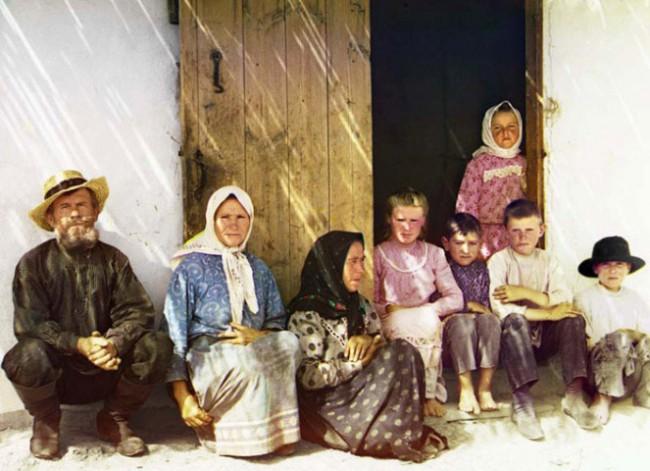 Откъде са произлезли фамилиите ни