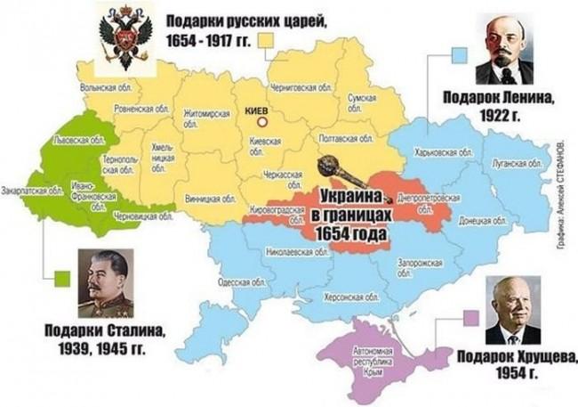 Украйна и Русия са с общо бъдеще, кръвта вода не става