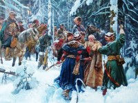 Иван Сусанин: загадки и отговори