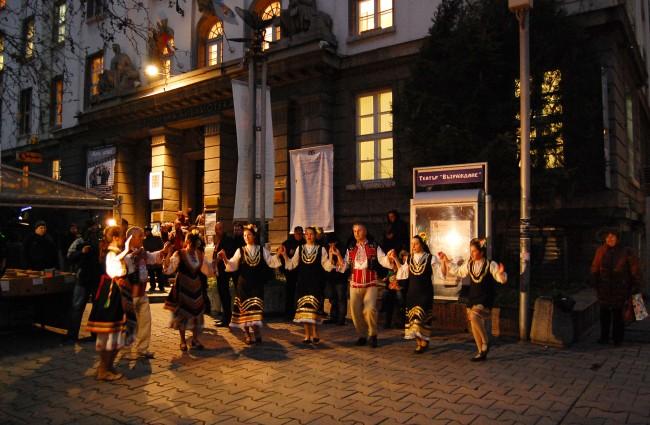 Бесарабски българи разказват историята си в снимки и документи