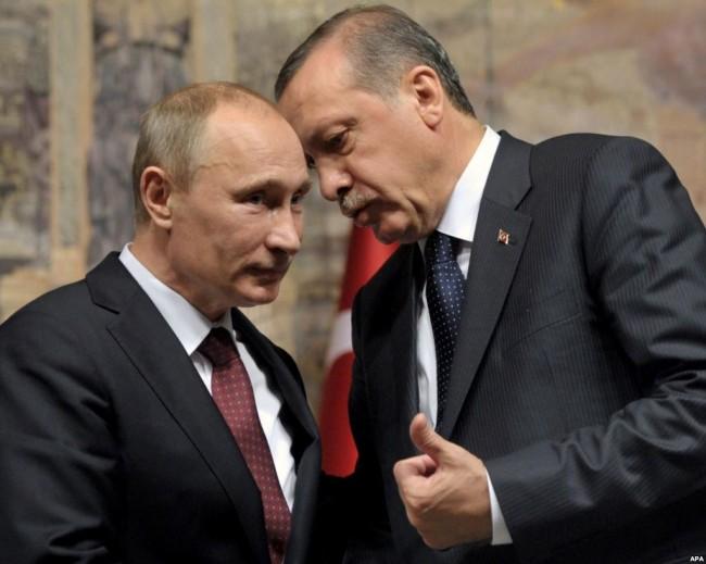 Назанин Арманян: Турция разиграва картите на кръстопътното си географско положение