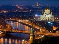 Нощен живот в Москва