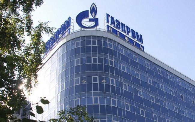 """""""Газпром"""": Русия ще прави """"Турски поток"""""""