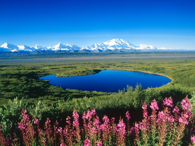 Аляска тачи както руските, така и американските традиции