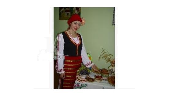 Странният език на степните българи