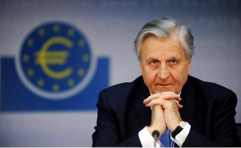 Жан-Клод Трише: Кризата в Русия застрашава и Европа