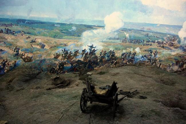 На днешна дата: Руската армия превзема Плевен