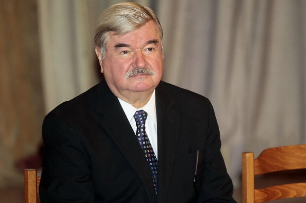 Н.Пр. Юрий Исаков  Снимка: БГНЕС, архив