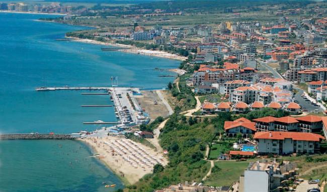 Агенти и строители в ужас от отлив на руски клиенти