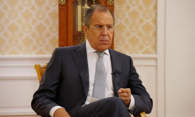 Лавров: САЩ искат да сменят властта у нас