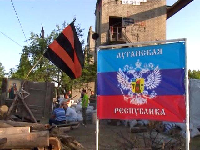 Ръководството на ЛНР потвърди, че има готовност за диалог с Киев
