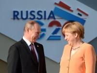 DW: Отмяна на санкциите срещу Русия?