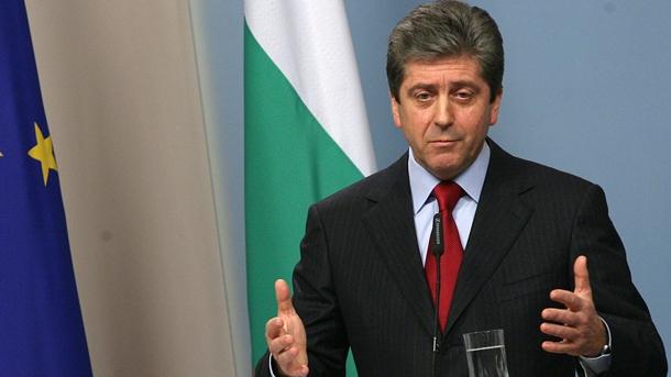 Първанов: Решението за Южен поток взехме с Путин през 2007 г.
