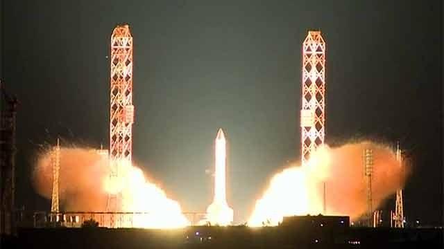 Руска ракета понесе европейски спътник към орбита