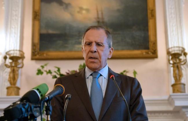 Лавров: В отношенията с ЕС жестовете на добра воля вече не дават резултат