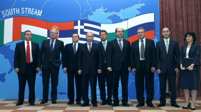 С Южен поток е свършено, но ЕС не вярва
