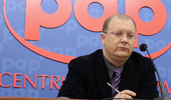 Полските журналисти са възмутени
