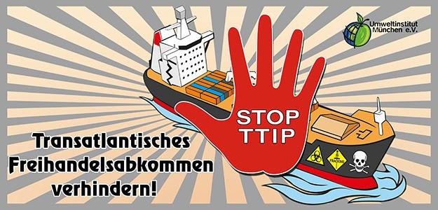 Преговорите за ТТИП се отлагат