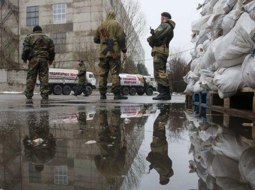 The Telegraph: Западът лъже за кризата в Украйна